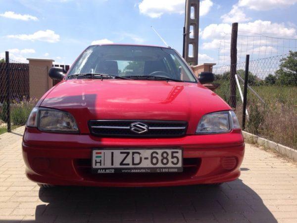 Olcsó autóbérlése Budapesten