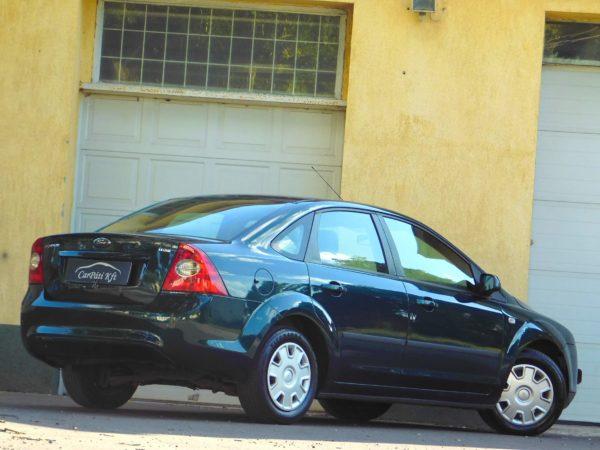 Ford Focus bérlés