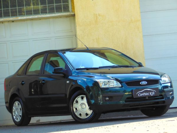 Ford Focus bérlés Zugló