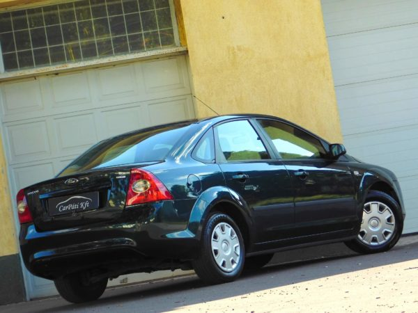 Ford Focus tartós bérlet