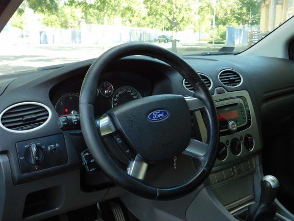 autóbérlés Budapest Ford Focus