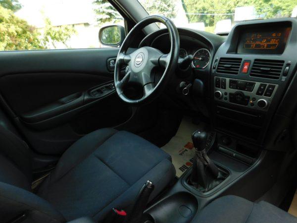 Nissan bérlés Rákospalota