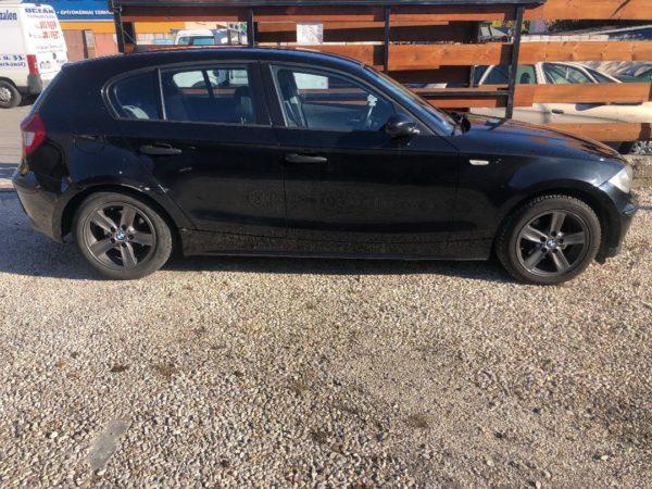 BMW bérlés Rákospalotai határút