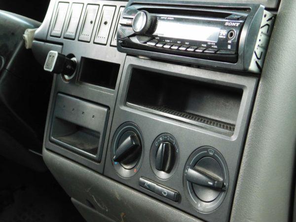 Volkswagen Transporter T4 2.5 bérlés 6.000 Ft (legalább 5 napos bérlés esetén) 1