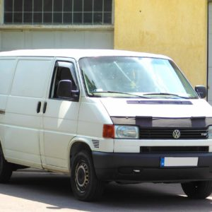 Volkswagen Transporter bérlés