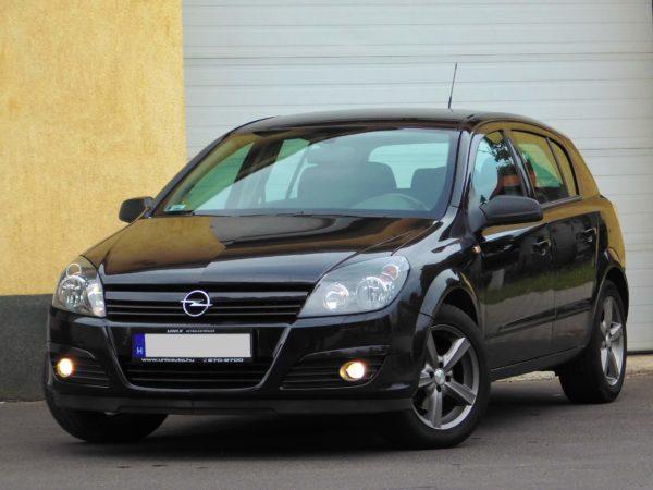 Opel bérlés