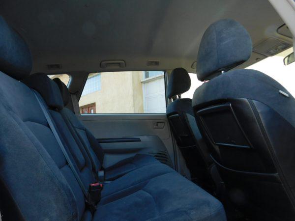7 személyes autó kölcsönzés