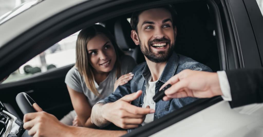 Kitől érdemes autót bérelni